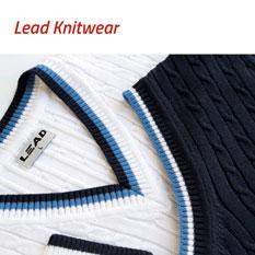 Lead, Knitware, Lagerware, Mode.