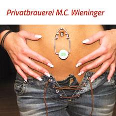 Die Heimat der Privatbrauerei Wieninger ist die Teisendorf im Berchtesgadener Land. Hier sind Tradition und Brauchtum genauso zuhause wie bayerische Lebensfreude.